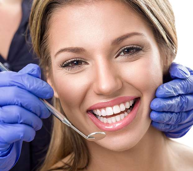 San Diego Dental Restoration